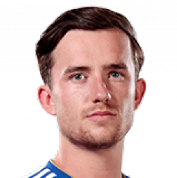 Photo of Ben Chilwell