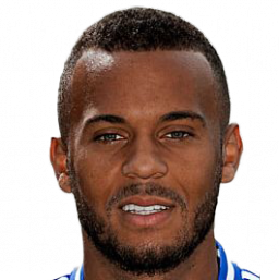 Ryan Dominic Bertrand