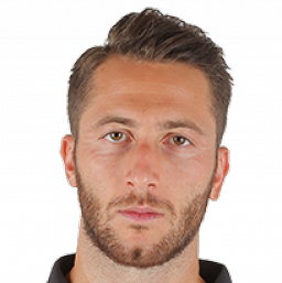 Photo of Bertolacci