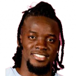 Photo of Bertrand Traoré