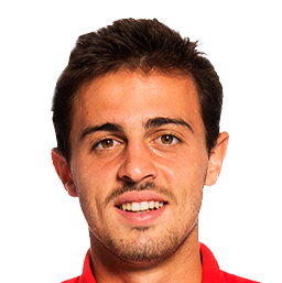 Photo of Bernardo Silva