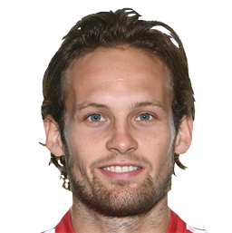 Foto de Daley Blind