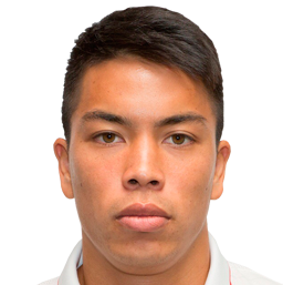 Photo of Bobby Wood