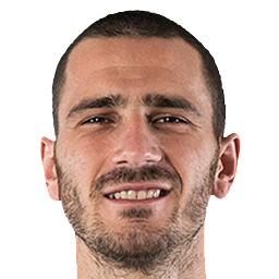 Photo of Bonucci