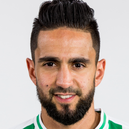Photo of Boudebouz