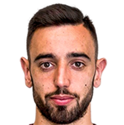Photo of Bruno Fernandes