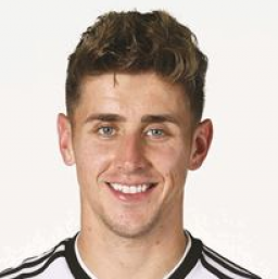 Photo of Cairney