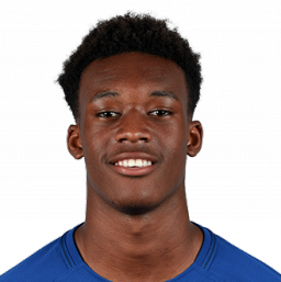 Photo of Callum Hudson Odoi