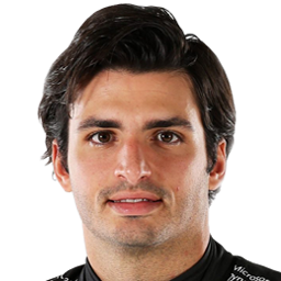 Photo of Carlos Sainz Jr.