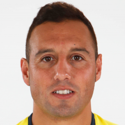 Photo of Cazorla