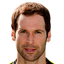Photo of Cech