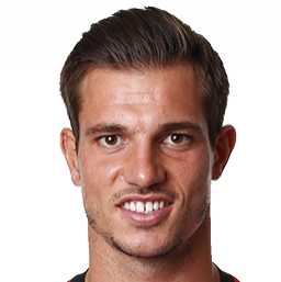 Photo of Cedric Soares