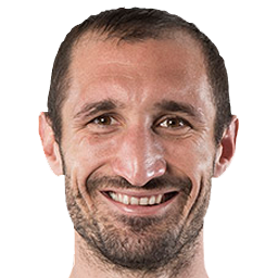 Photo of Chiellini