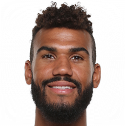Photo of Choupo-Moting