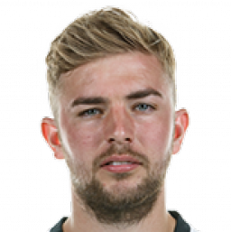Photo of: Christoph Kramer
