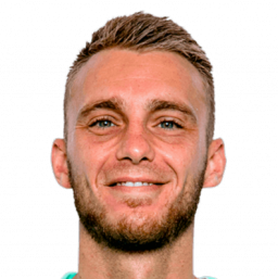 Photo of Cillessen