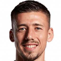 Photo of Clement Lenglet