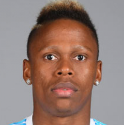 Photo of Clinton N'Jie