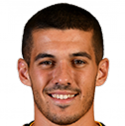 Photo of Coady