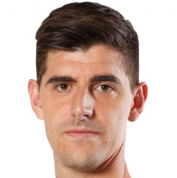 Photo of Courtois