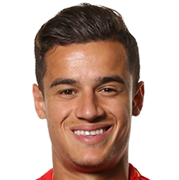 Photo of Coutinho