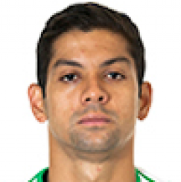Photo of: Cristian Gamboa