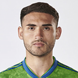 Photo of Cristian Roldan