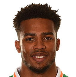 Photo of Cyrus Christie