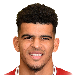 Photo of D. Solanke