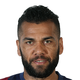Photo of Alves