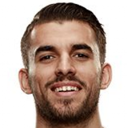 Photo of Dani Ceballos