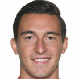 Photo of Darmian