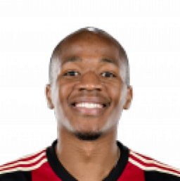 Photo of Darlington Nagbe