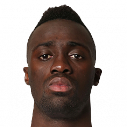 Photo of Davinson Sánchez