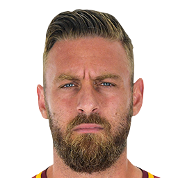 Photo of De Rossi