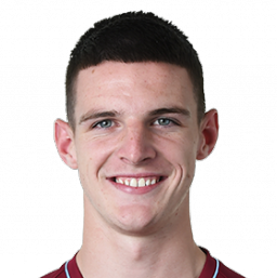 Photo of Declan Rice