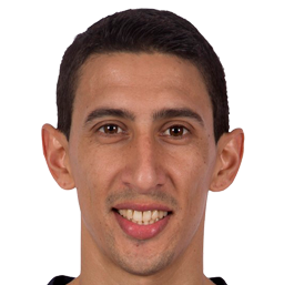 Photo of Di María