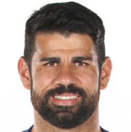 Photo of Diego Costa
