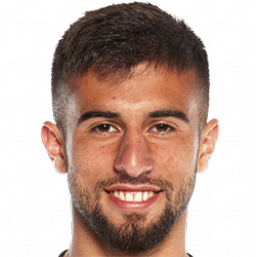 Photo of Diego Rossi