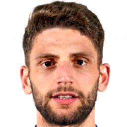 Photo of Domenico Berardi