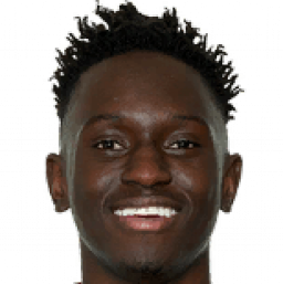 Photo of Domingos Quina