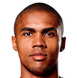 Photo of Douglas Costa