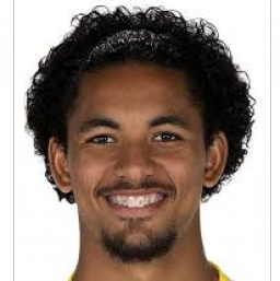 Photo of Douglas Luiz