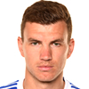 Photo of Dzeko