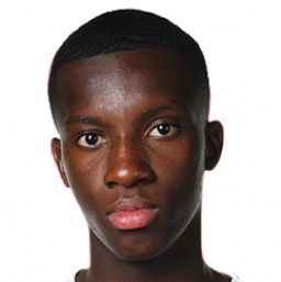 Photo of Eddie Nketiah