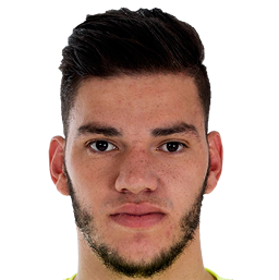 Photo of Ederson Moraes