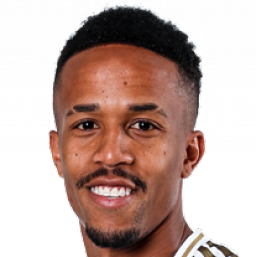 Photo of Eder Militao