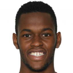 Photo of: Edimilson Fernandes