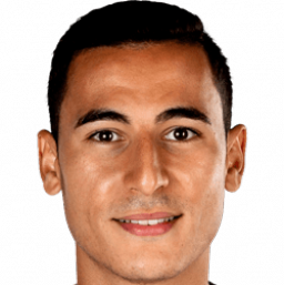 Photo of El Ghazi