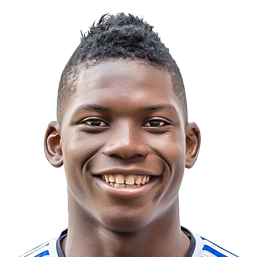 Photo of: Embolo